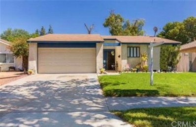 6750 Astoria Drive, Riverside, CA 92503 - MLS#: IG19278180