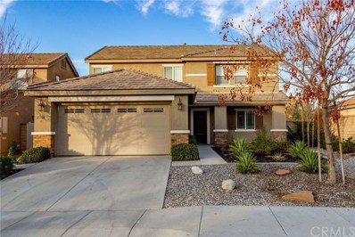 25386 Wagon Trail Lane, Menifee, CA 92584 - MLS#: IG19278307