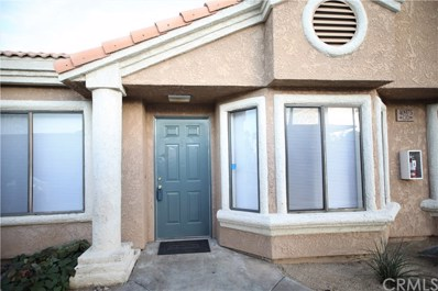40975 Sandy Gale Lane UNIT C, Palm Desert, CA 92211 - MLS#: IG19278760