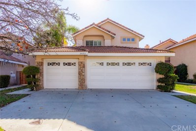 24103 Golden Pheasant Lane, Murrieta, CA 92562 - MLS#: IG19278975
