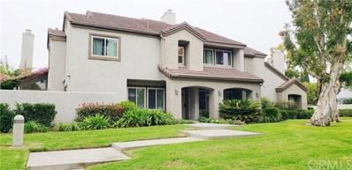 366 E Yale Loop UNIT 12, Irvine, CA 92614 - MLS#: IG19279163