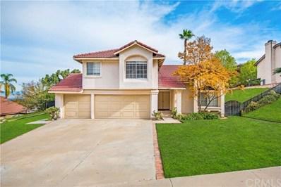 17008 Lakepointe Drive, Riverside, CA 92503 - MLS#: IG19279545