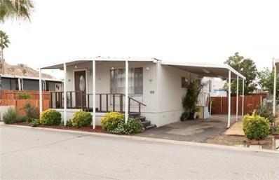 3825 Crestmore Road UNIT 394, Riverside, CA 92509 - MLS#: IG19281842