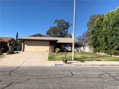 13435 Fieldcrest Court, Moreno Valley, CA 92553 - MLS#: IG19282778