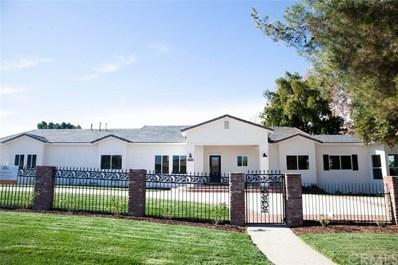 2680 Garretson Avenue, Corona, CA 92881 - MLS#: IG19283171