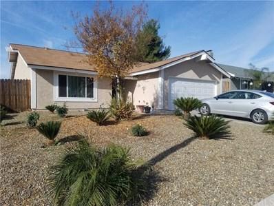 11395 Daybreak, Moreno Valley, CA 92557 - MLS#: IG19284157