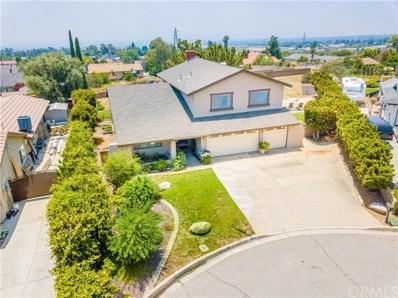 7965 Surrey Lane, Alta Loma, CA 91701 - MLS#: IG19284400