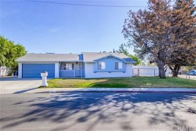 9650 Campbell Avenue, Riverside, CA 92503 - MLS#: IG19284741