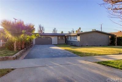 321 N Lincoln Street, Redlands, CA 92374 - MLS#: IG19284747