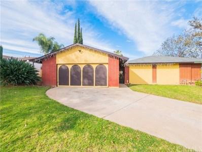 1226 Sunkist Circle, Corona, CA 92882 - MLS#: IG19285059