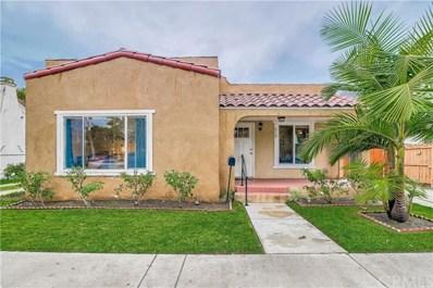 910 N Flower Street, Santa Ana, CA 92703 - MLS#: IG19285582
