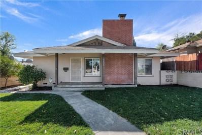 4424 11th Street, Riverside, CA 92501 - MLS#: IG19286737