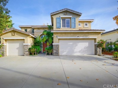 2331 Toulouse Circle, Corona, CA 92882 - MLS#: IG19286828