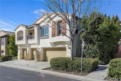 41688 Timberwood Avenue UNIT 1, Murrieta, CA 92562 - MLS#: IG20000192
