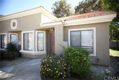 40900 Breezy Pass Road UNIT D, Palm Desert, CA 92211 - MLS#: IG20000459