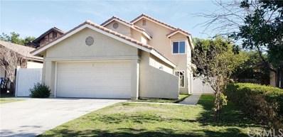 6158 Rochelle Court, Riverside, CA 92509 - MLS#: IG20000590
