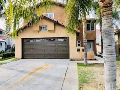 1466 Portrait Road, Perris, CA 92571 - MLS#: IG20001893