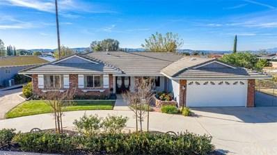 2676 Corydon Avenue, Norco, CA 92860 - MLS#: IG20003137