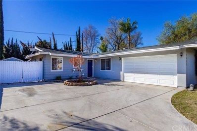 3468 Barnaby Court, Riverside, CA 92504 - MLS#: IG20003605