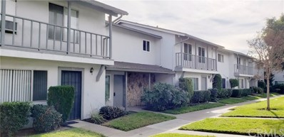 1777 Mitchell Avenue UNIT 91, Tustin, CA 92780 - MLS#: IG20003649
