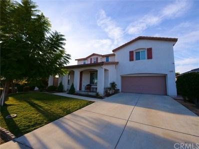 27132 Golden Field, Moreno Valley, CA 92555 - MLS#: IG20003679