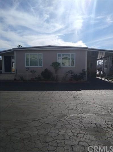 16511 Garfield Ave UNIT B50, Paramount, CA 90723 - MLS#: IG20004086