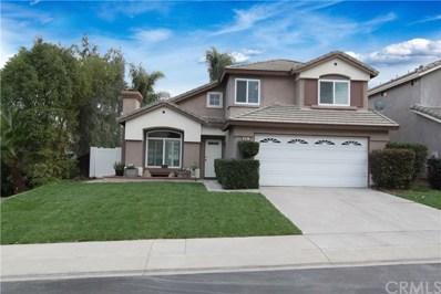 2501 Water Way, Corona, CA 92882 - MLS#: IG20004271