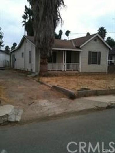 1632 Oxford Street, Riverside, CA 92507 - MLS#: IG20007795