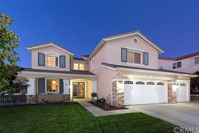 31450 Shadow Ridge Drive, Menifee, CA 92584 - MLS#: IG20008087