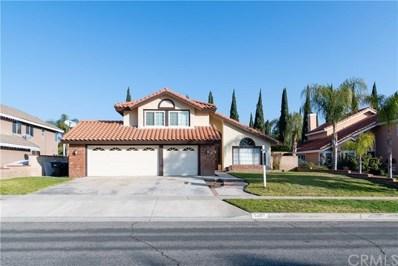 1409 Hearthside Drive, Corona, CA 92882 - MLS#: IG20008105