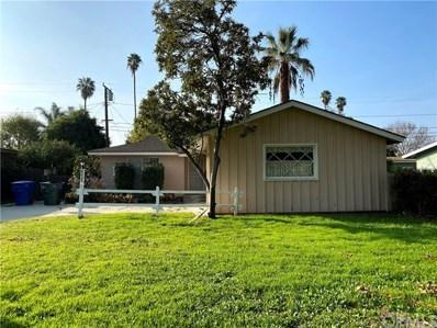 4660 Jarvis Street, Riverside, CA 92506 - MLS#: IG20008342