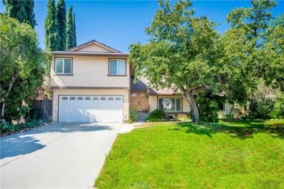 1494 Brookdale Drive, Corona, CA 92880 - MLS#: IG20010395