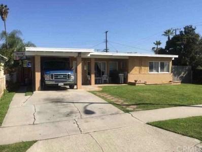 1407 W 165th Street, Compton, CA 90220 - MLS#: IG20010674