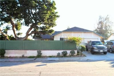 22885 Glendon Drive, Moreno Valley, CA 92557 - MLS#: IG20010809
