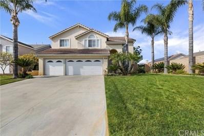 2480 Dakin Drive, Corona, CA 92882 - MLS#: IG20011033