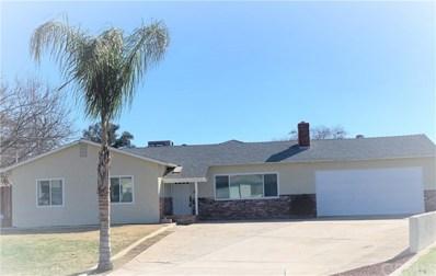 33843 Fairview Drive, Yucaipa, CA 92399 - MLS#: IG20011796
