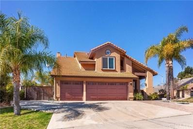 1170 Kraemer Drive, Corona, CA 92882 - MLS#: IG20012551