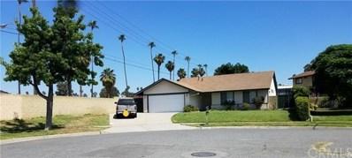 9510 Charter Oak Lane, Riverside, CA 92503 - MLS#: IG20012905
