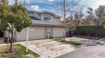 1725 Maxwell Lane UNIT C, Corona, CA 92881 - MLS#: IG20013124