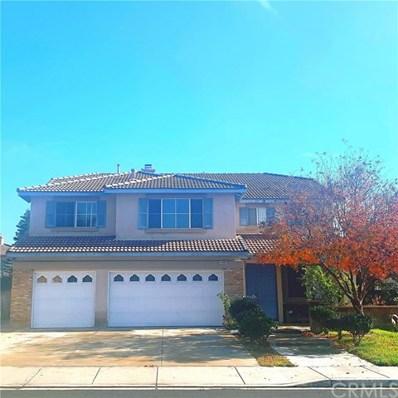 6484 Daffodil Court, Eastvale, CA 92880 - MLS#: IG20013582