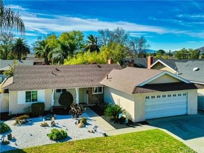 3958 Jones Avenue, Riverside, CA 92505 - MLS#: IG20013752