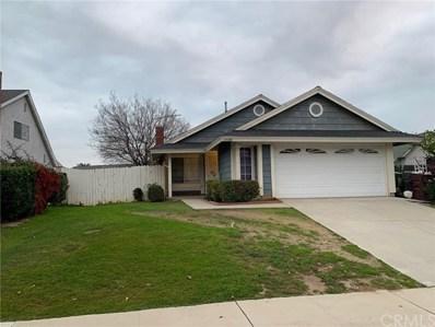 13180 Wichita Way, Moreno Valley, CA 92555 - MLS#: IG20013886
