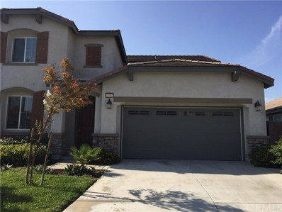 15353 Chive Lane, Fontana, CA 92336 - MLS#: IG20015108