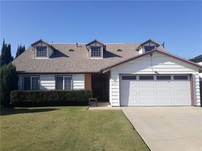 1662 Washburn Circle, Corona, CA 92882 - MLS#: IG20015109