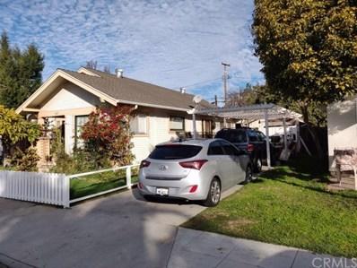 507 Normandy Place, Santa Ana, CA 92701 - MLS#: IG20015523