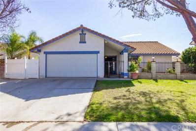 11250 Green Arbor Drive, Riverside, CA 92505 - MLS#: IG20016119