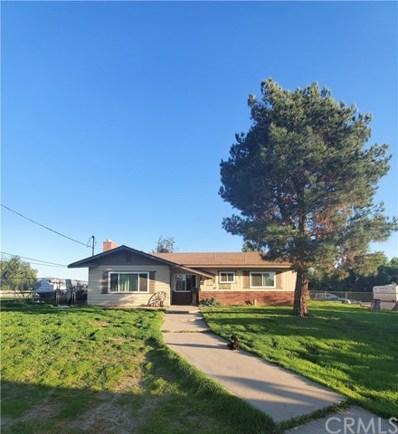 5841 Robinson Avenue, Riverside, CA 92503 - MLS#: IG20016837