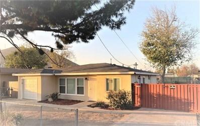 1543 5th Street, Norco, CA 92860 - MLS#: IG20016952