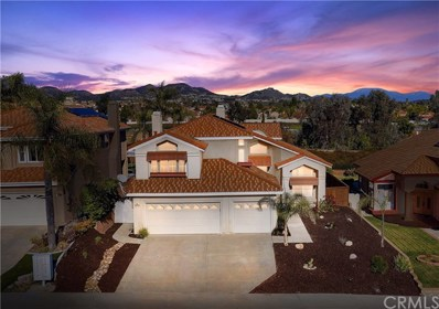 23720 Ballestros Road, Murrieta, CA 92562 - MLS#: IG20017011