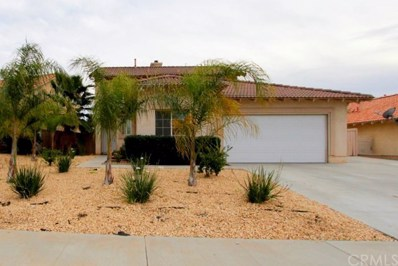 25895 Via Hamaca Avenue, Moreno Valley, CA 92551 - MLS#: IG20017651